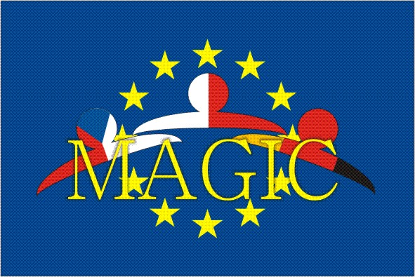 EU Projekt MAGIC